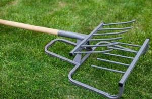 Лопата для ленивых своими руками чертежи