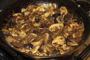 Как готовить грузди жареные - пошаговые рецепты, Грибной сайт