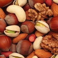 Нужно ли мыть очищенные орехи перед употреблением