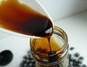 Тутовый дошаб (сироп из шелковицы) польза и вред применение отзывы