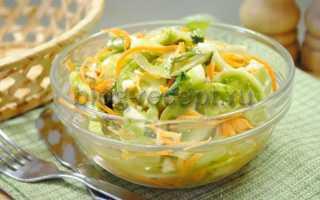 Помидоры по-корейски — самый вкусный рецепт быстрого приготовления