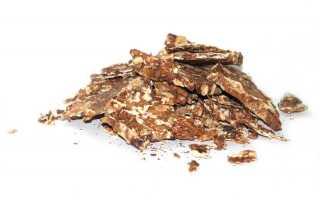 Жмых грецкого ореха: полезные свойства, применение, отзывы