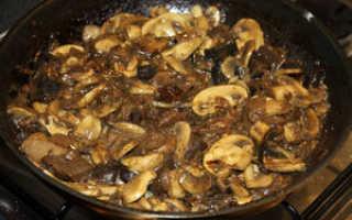 Как готовить грузди жареные — пошаговые рецепты, Грибной сайт