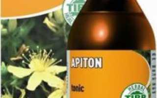 Апитон: инструкция по применению для пчел
