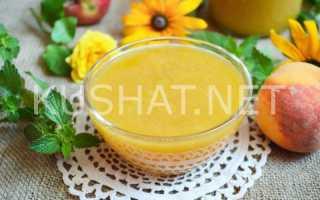Варенье из персиков и яблок пошаговый рецепт быстро и просто от Риды Хасановой