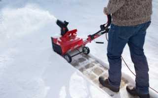 Самодельные снегоуборочные машины для дома своими руками: снегоуборщик для дачи и дома