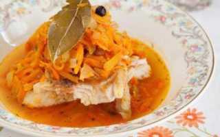 Салат на зиму с рыбой: особенности приготовления, интересные рецепты