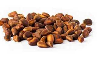Кедровые орехи, польза и вред для организма человека, Здоровое питание