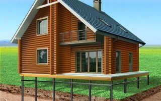Как выбрать фундамент для дома