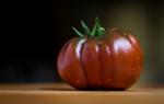 Томат — Микадо Чёрный: описание одного из ярких представителей чёрных томатов