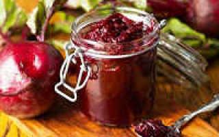 Салаты из Свеклы на Зиму — 10 рецептов (Очень Вкусно)