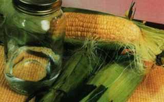 Как сделать самогон из кукурузы в домашних условиях: рецепты