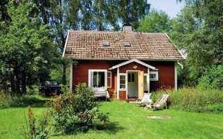 Как отреставрировать старый домик в деревне