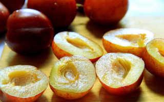 Варенье из сливы без косточек на зиму — лучшие рецепты с фото