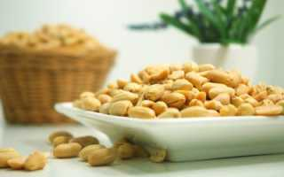 Как пожарить арахис в микроволновке: 2 варианта приготовления