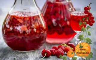 Вино из яблочного варенья — домашний пошаговый рецепт