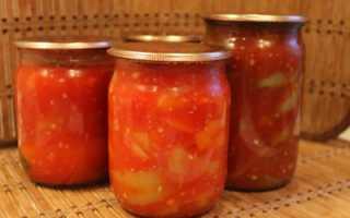 Лечо по-болгарски на зиму: рецепты, особенности приготовления