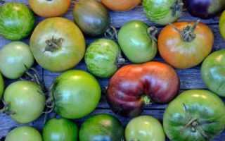 Маринованные бурые помидоры на зиму: рецепты
