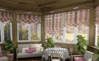 Оформление веранды в загородном доме фото