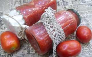 Заправка для супа на зиму из помидоров и сладкого перца: пошаговые фото, видео