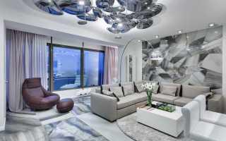 Як обрати меблі для вітальні
