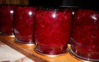 Салат из свеклы на зиму: 6 рецептов, особенности приготовления вкусной заготовки ( отзывы)