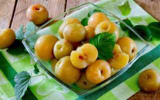 Моченые яблоки на зиму: простой рецепт