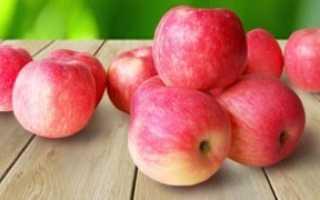 Яблоки Фуджи описание и характеристики сорта, польза и вред