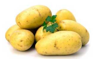 Картофель Лимонка: описание, сорта, фото