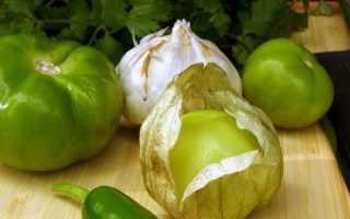 Овощной физалис на зиму – рецепты приготовления