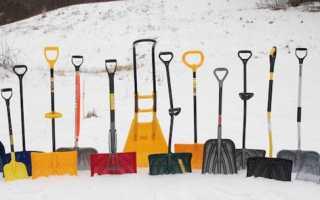 Лопата со шнеком: как использовать и как сделать самому