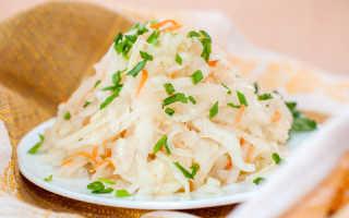 Маринованная капуста на зиму – Рецепты маринованной капусты на зиму