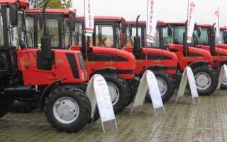 Мини-трактора: все модели и цены