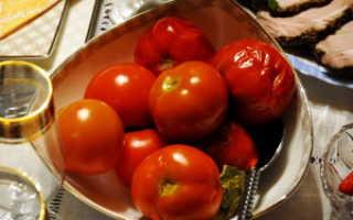 Острые зеленые помидоры на зиму – закуска на новогоднее застолье Видео