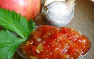 Аджика из кабачков на зиму: рецепты — Пальчики оближешь