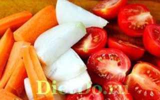 Икра из моркови на зиму: ТОП-7 рецептов «Пальчики оближешь! »