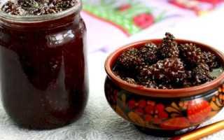 Варенье из кедровых шишек и орехов: чем полезно, противопоказания, рецепт