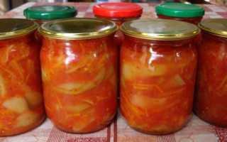 Лечо из болгарского перца на зиму вкусное пальчики оближешь