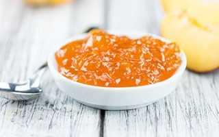 Варенье из персиков: рецепты на зиму дольками, с косточками и без косточек, «Пятиминутка», с апельсинами, яблоками, лимоном