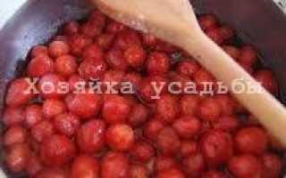 Как варить варенье из клубники, Рецепты