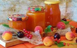Абрикосовое варенье – 7 невероятно вкусных рецептов