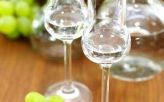 Как сделать чачу в домашних условиях: пошаговая инструкция
