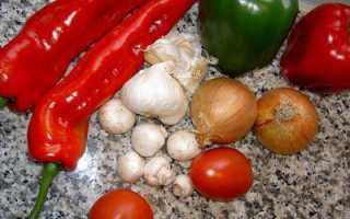 Самая вкусная аджика из помидор: рецепт на зиму