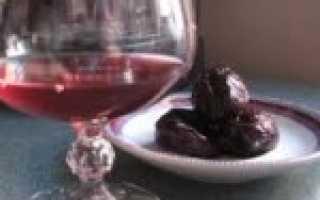 Наливки из слив в домашних условиях — рецепты с водкой и без